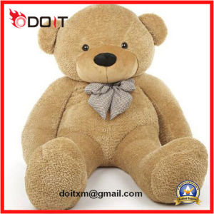 7FT Huge Plush Sitting Giant Teddy Bear with Soft Material pictures & photos