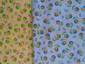 100% Cotton Fabric 40X40 143X112 2/1