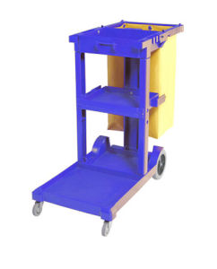 Mutil-Functional Service Trolley