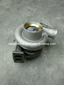 Turbocharger Hie or 3530669 / 3530670 / 477653 /8112407 / 849680 with Volvo-Fl7 / Fe7 / Td73e Engine
