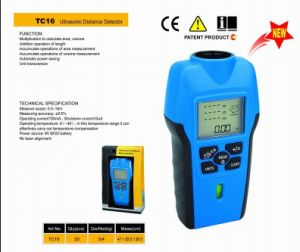 Ultrasonic Distance Meter (TC16)