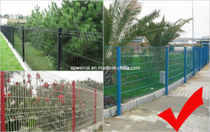 Garden Fence for Public Garden or DIY Garden pictures & photos