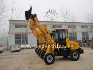Pay Loader with Snow Blade/ Snow Plow (ZL08F)