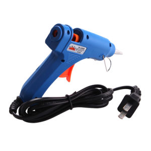 [Sinfoo] 20W Heating Hot Melt Glue Gun (3K-Q508-20-2) pictures & photos
