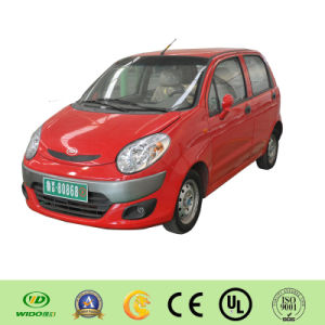 Lead-Acid Battery Electric Car with CE Certification