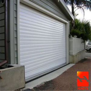 Industrial/Commercial Roller Shutters (HF-K112) pictures & photos