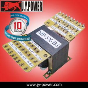 480V 360V 220V 110V 36V 24V 12V Transformer