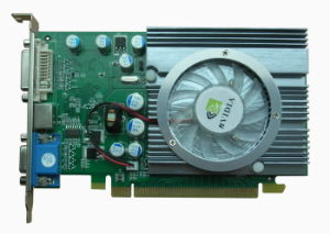Graphic Card Viadia Geforce (PY-8400GS)