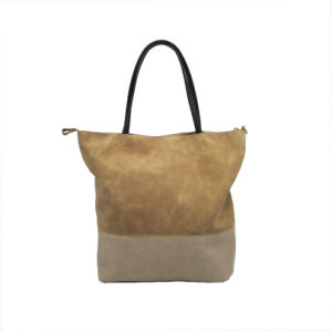 9b09e52459 Hot Sale PU Woman Tote Bag Big Capacity Handbag Simple and Cheap Lady Shoulder  Bag Wholesale