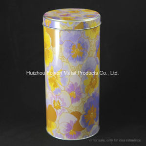 OEM High Level Wine Tin Pacjages Tin Packages for Wine