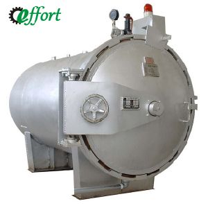 Small Rubber Vulcanizing Autoclave Mini Autoclave for Rubber Curing