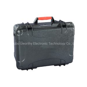Plastic Tool Case for Equipment
