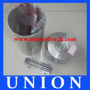Excavator Engine Cylinder Liner Kit Yanmar 4TNV94L-SSN Piston pictures & photos