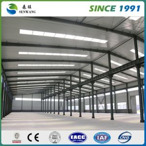 Steel Structure Warehouse/Prefabricated Garage Shed pictures & photos
