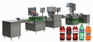 Small Bottle Washing Filling Capping Machine 2000-3000bph pictures & photos
