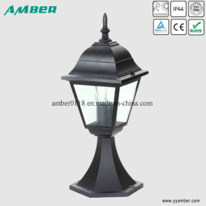 Four Panel Outdoor Lamp with Ce pictures & photos