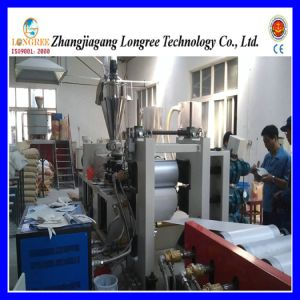 Plastic PP Sheet 0.2-2mm Thick Extruder Machine Production Line pictures & photos