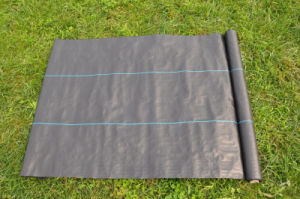 Weed Barrier Fabric/ Ground Cover/ Weed Block