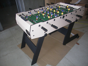 High Quality of Babyfoot Table pictures & photos
