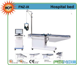 Fnz-IX High Quality Electric Hospital Surgical Bed pictures & photos