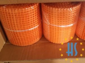 Glass Fiber Reinforced Mesh for Concrete