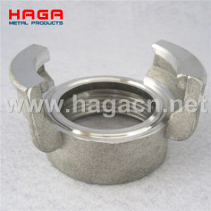 Aluminum Guillemin Coupling Female Thread Without Locking Ring pictures & photos
