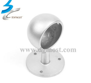 Lost Wax Casting Stainless Steel Polishing Architectural Hardware Parts