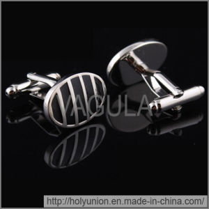 VAGULA Fashion Cufflinks Custom Cuff Links (Hlk31616) pictures & photos