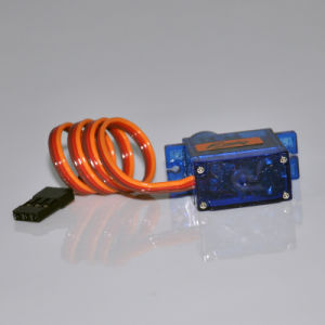 Digital Metal Gears RC Hobby Servo for RC Robot