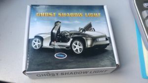 LED Car Door Logo Ghost Shadow Light pictures & photos