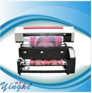 Flag Printer 1.8m with Epson Dx5 Printhead pictures & photos