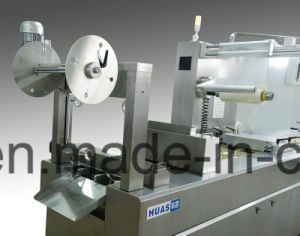 Automatic Aluminum Foil Vacuum Packing Machine