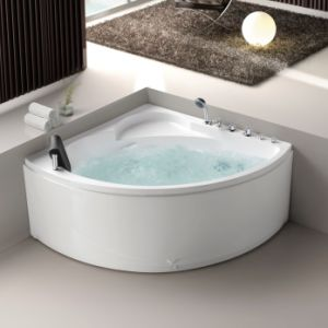 Whirlpool Bathtub, Hottubs, Corner Bathtub, SPA Bathtubs