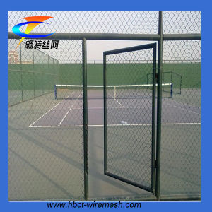 China Manufacture 6ft Chain Link Fence Security Fencing (CT-54) pictures & photos