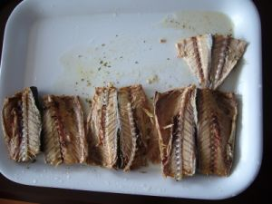 Canned Fish Hot Sales, Canned Mackerel