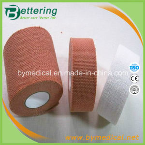Heavy Weight Elastic Adhesive Elastoplast Sports Strapping Finger Tape pictures & photos