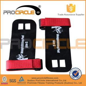 Palm Support Crossfit Gym Weight Lifting Pad (PC-CG1026) pictures & photos