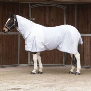 Combo Fly Sheet Breathable Horse Rug