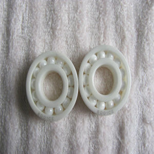 Wholesale Rolling Bearing 4X10X4 Ceramic Bearing Mr104zz Mf104zz pictures & photos