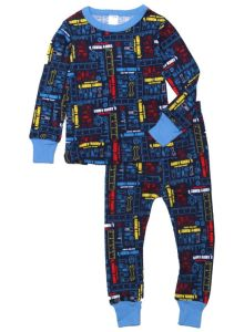 Fashion Cute OEM Children′s Sleepwear pictures & photos