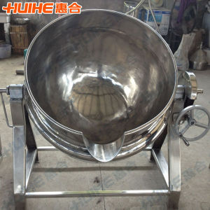Jacket Kettle (Cooking Pot, Kettle) pictures & photos