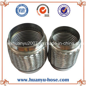 Single Layer Auto Exhaust Flexible Engine Pipe pictures & photos
