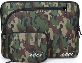 Special Design Neoprene Laptop Computer Tablet Notebook Sleeve Bag (SI704) pictures & photos