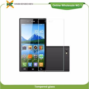 High Transparent Tempered Glass Screen Protector for Xiaomi 3 pictures & photos