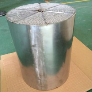 Cordierite DPF for Honeycomb Ceramic Diesel Exhaust Particulate Filter pictures & photos