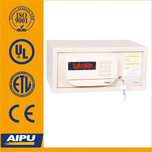 Electronic Hotel Safe with Credit Card Function (D-18EF) pictures & photos