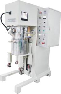 High Speed Rotation SMT Solder Paste Mixer