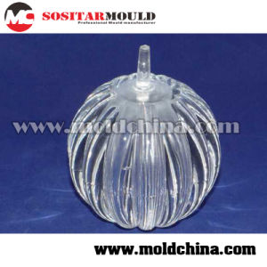 Clear Plastic Injection Molding Parts
