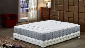Hm137 Spring Mattress, Memory Foam, Home Furniture pictures & photos
