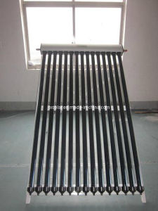 Solar Heating / Project / Pressured System.